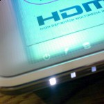 hp dv5 indicator lights