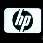 hp dv5 logo
