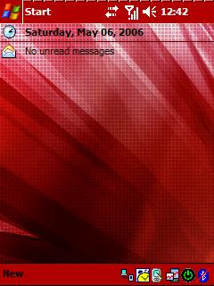 something-red